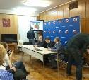 В облизбиркоме Тульской области подвели предварительные итоги выборов