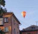 В Федерации воздухоплавания опровергли падение воздушного шара в Туле