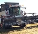 В Тульской области в 2015 году планируют собрать более 1,5 млн тонн зерна