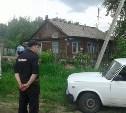 Подозреваемый в убийстве семьи на Косой Горе был другом погибших
