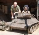 Тульскому конструктору танков предлагали продать свои машины