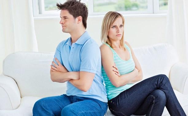 Семейные перипетии и недвижимость
