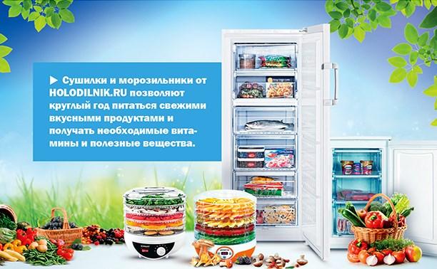 Холодильник.ру: Техника для заготовки и хранения продуктов