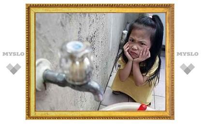 Где в Туле 9 июня не будет воды?