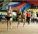 Тульские легкоатлеты определили сильнейших на 8 дистанциях