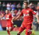Тульский «Арсенал» может арендовать футболистов «Байера» и «Шахтёра»
