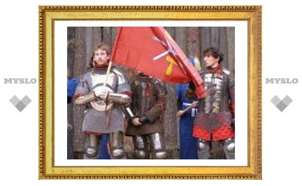 В Тулу съедутся средневековые рыцари