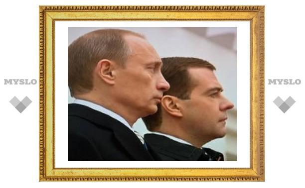 """Тулякам покажут """"неформального президента"""""""