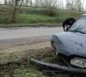 В Алексине столкнулись два ВАЗа: есть пострадавший