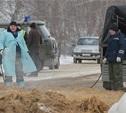 Жители Лазарево надеются на помощь губернатора
