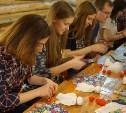 Музей «Тульские древности» приглашает на пасхальные мастер-классы