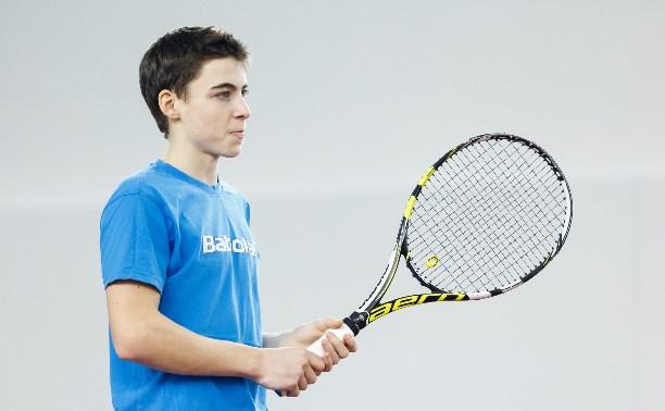 Туляк Тимофей Скатов рассказал Myslo о победе на теннисном «Кубке Кремля»