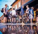 В Туле стартовал фикс велосезон-2018