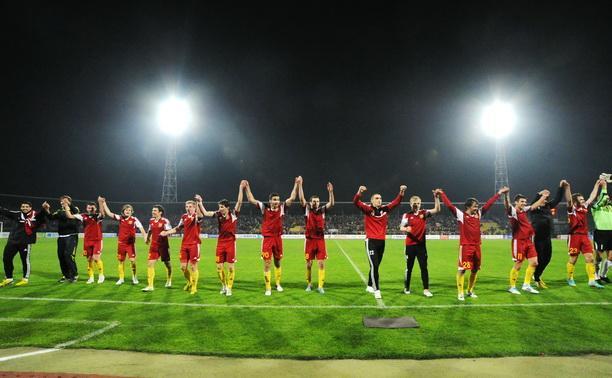 """""""Арсенал"""" сравнили с одним из самых титулованных клубов Испании"""