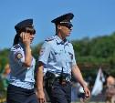 В Алексине больше 80 полицейских искали пропавших детей