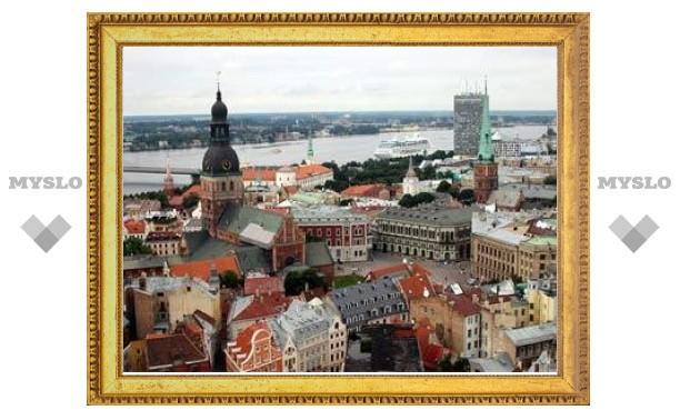 Экономика Латвии вышла из рецессии