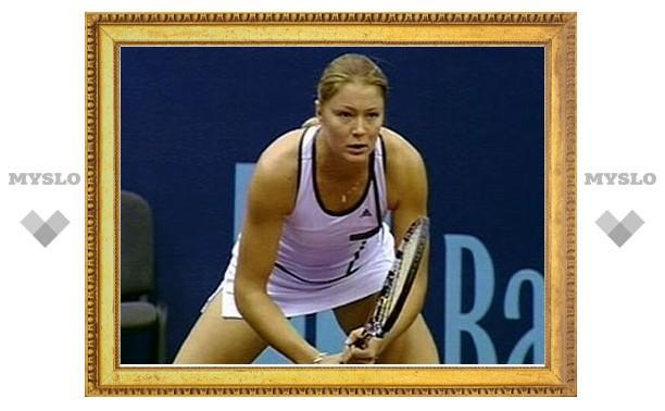 Сафина и Кузнецова потерпели фиаско на турнире в Токио