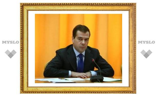 Тульские предприятия получат госзаказы