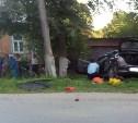 Смертельное ДТП в Белеве: Пьяный водитель врезался в пень