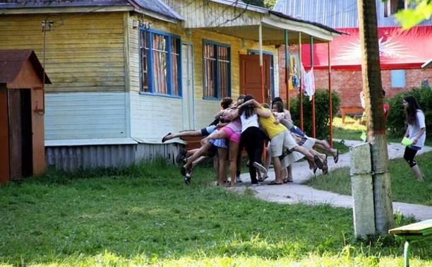 Тульский Роспотребнадзор закрыл три детских лагеря