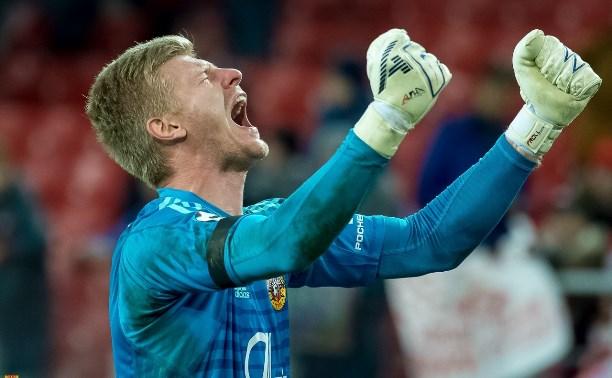 «Арсенал»: сборная России и горячее межсезонье