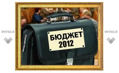Тульский бюджет в 2012 году останется дефицитным