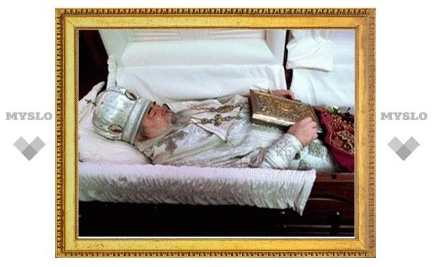 Состоялись похороны архиепископа Чикагского Иова – видного иерарха Православной Церкви в Америке