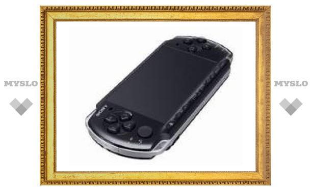 Журналисты рассекретили новые версии PSP