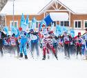 В «Лыжне России» поучаствовали около 4000 туляков: фоторепортаж