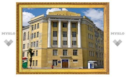 Министр образования России пообещал развивать институт в Новомосковске