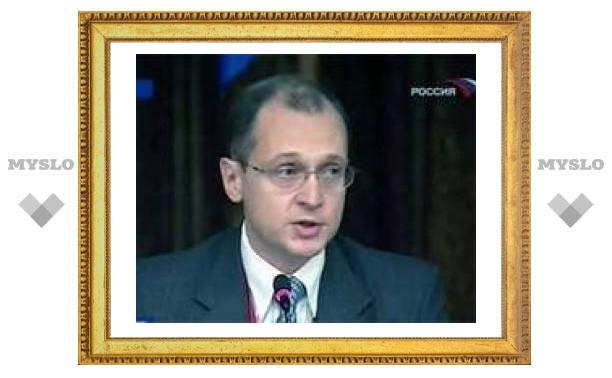 Россия поделится с Украиной ядерными технологиями