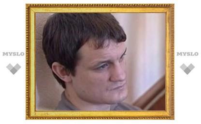 Судья не успела дописать приговор боксеру Романчуку
