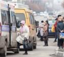 Как в Туле будет ходить транспорт с 1 января 2015 года?