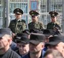 В Узловском районе незаконно выпустили на свободу девять зэков