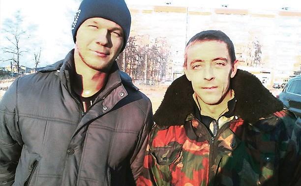 Алексинцы спасли жизнь двум рыбакам