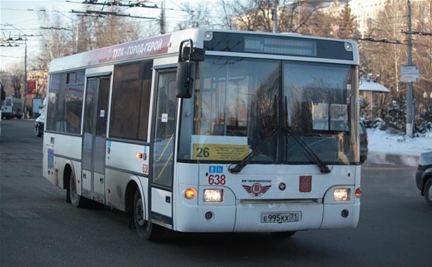 Госавтоинспекция проверит пассажирские автобусы