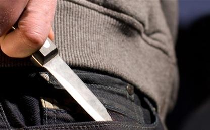В Богородицке мужчина напал с ножом на бывшую жену