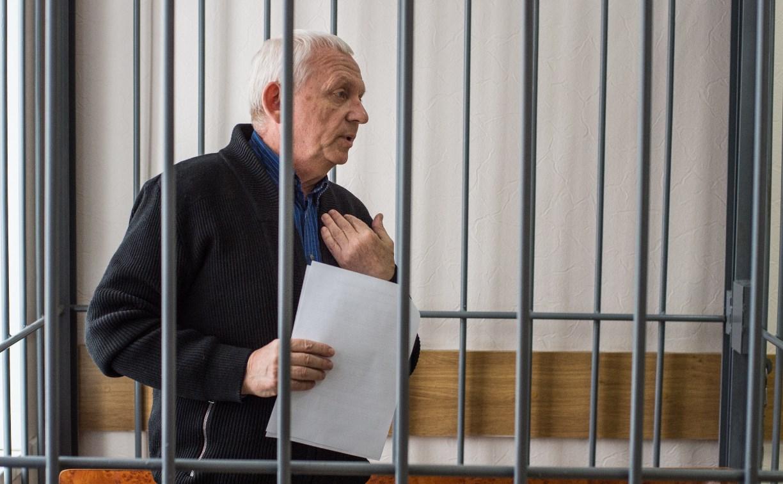 Адвокаты Прокопука требуют вернуть дело прокурору