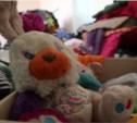 Российские благотворители откроют интернет-магазин для бездомных