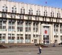 В субботу в администрации Тулы дежурит Дмитрий Городничев