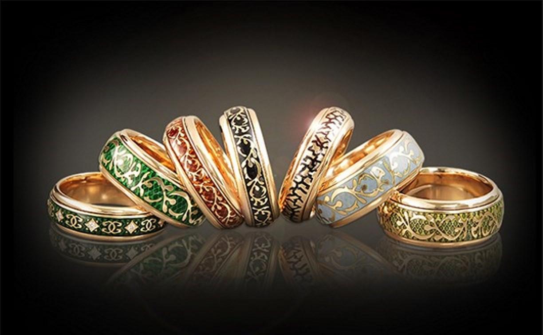 В Туле девушка украла золотые кольца у своей свекрови