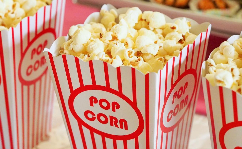 Кинотеатр «Синема Парк» представил самые интересные события на выходные