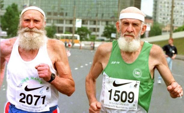 Продолжительность жизни россиян превысила исторический максимум