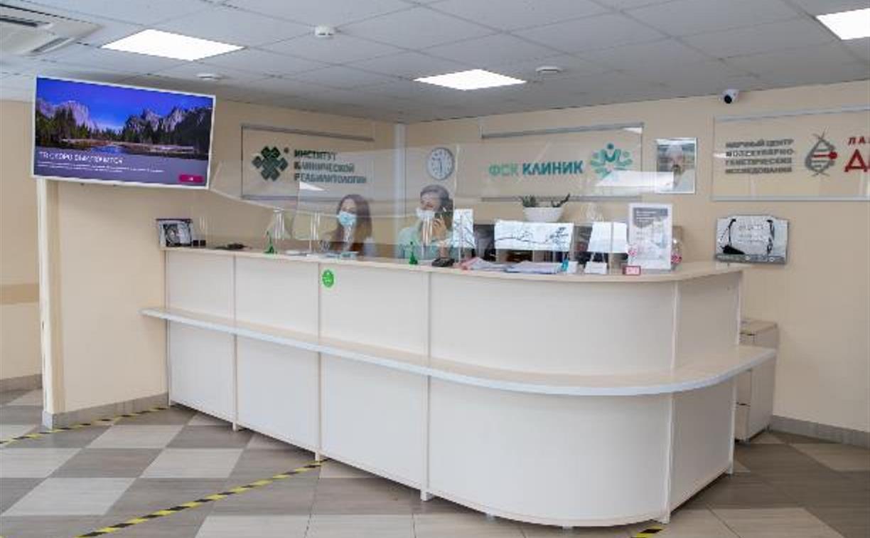 В ФСК-КЛИНИК будет принимать гинеколог-репродуктолог из клинического госпиталя «Лапино»