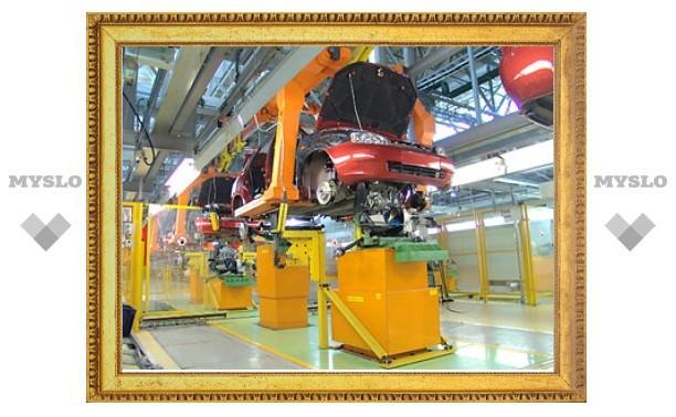 """""""АвтоВАЗ"""" вынудят повысить цены на машины в начале 2011 года"""
