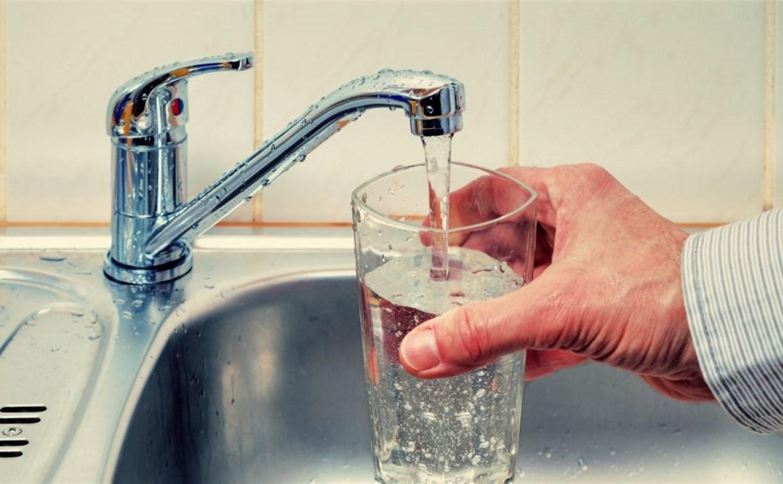 Исследование: В Туле проверили качество питьевой воды