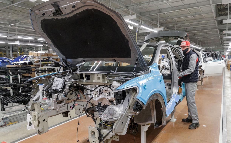 Тульские предприятия будут по-новому нанимать иностранных работников
