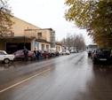 Туляки просят надземные пешеходные переходы и расширение дороги за счет газонов