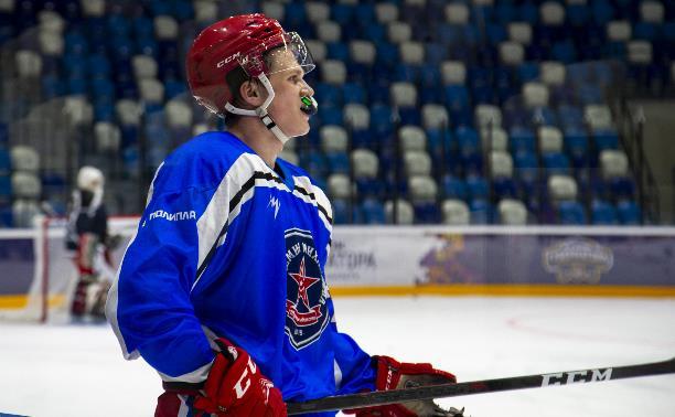 Туляков приглашают на новую ледовую арену на Кубок губернатора по хоккею