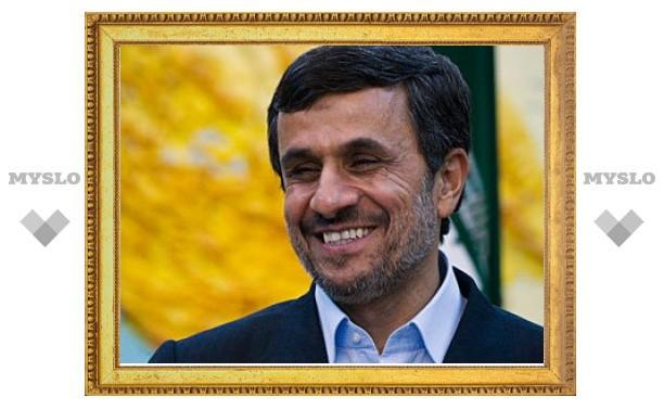 Ахмадинеджада обвинили в поощрении сексуальной распущенности